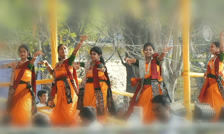 Bolpur Sriniketan Block