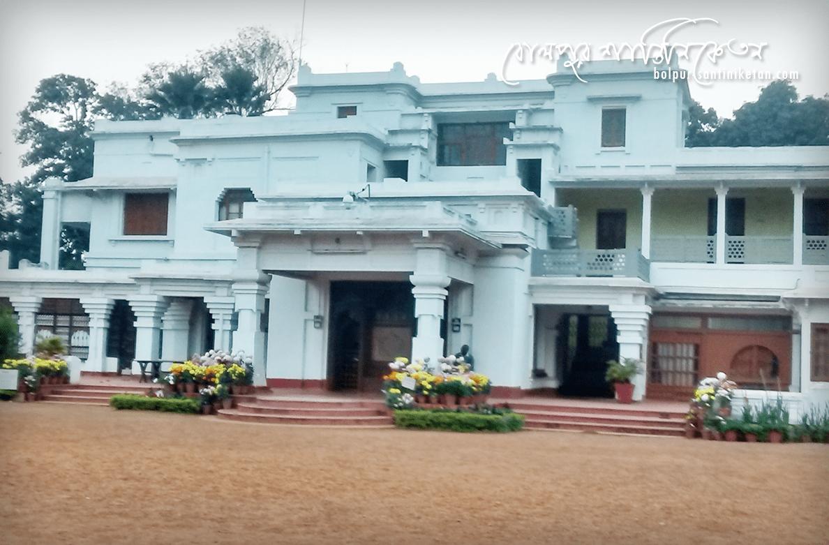 Uttarayana Complex